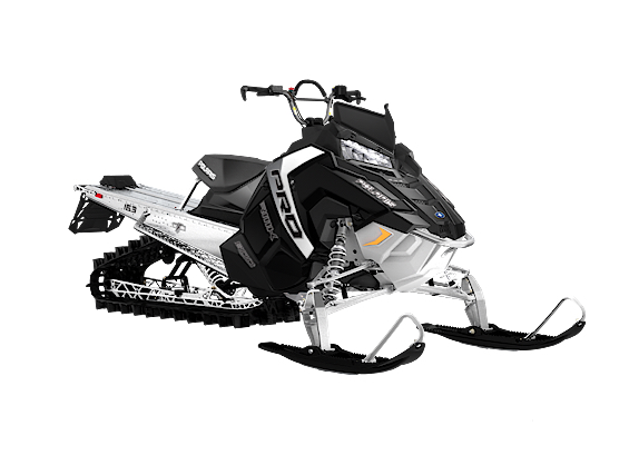 2017 Polaris 800 RMK AXYS 163
