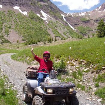 Crested Butte Atv Rentals
