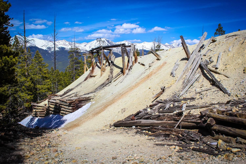 Crested Butte Taylor Park Atv Rentals Colorado Adventure