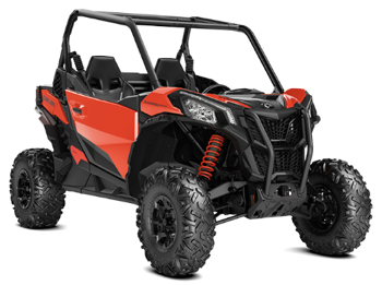 Can- Am Maverick Sport 1000